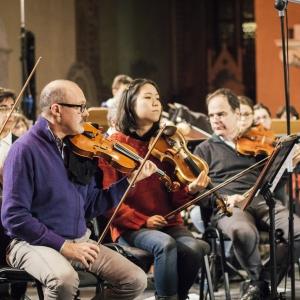 """Concerto Rassegna """"Puccini days"""""""