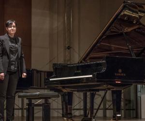 A. Mazurkevich | Open Piano 2019