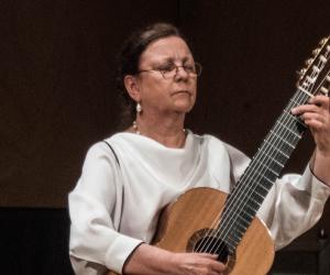 Raphaella Smits | Boccherini Guitar Festival BWV 2019