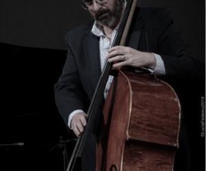 Boccherini International Bass Fest 2019 | A. Booker