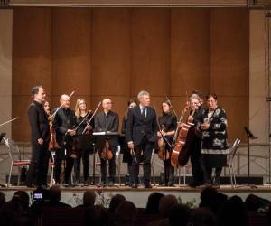 Concerti A.A. 2018/19
