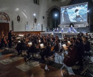 Concerto Omaggio a Nino Rota