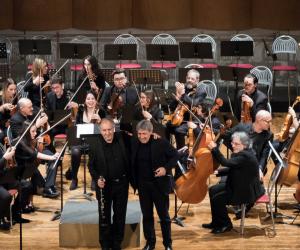 Concerto - R. Pieri