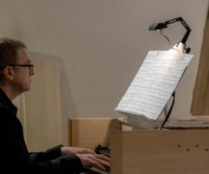 F. Baroni | Boccherini Guitar Festival BWV 2019