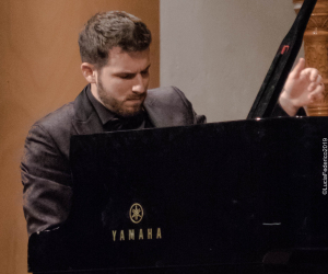 G. Bicchierini | Open Piano 2019