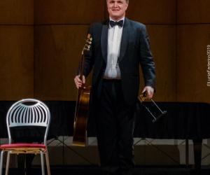 G. Reichenbach | Boccherini Guitar Festival BWV 2019