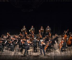 Il Cortile dei Gentili e Lucca Classica - Concerto