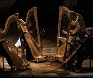 Leonardo Quartet