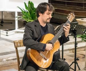 M. Ramelli, N. Kuhar | Boccherini Guitar Festival BWV 2019