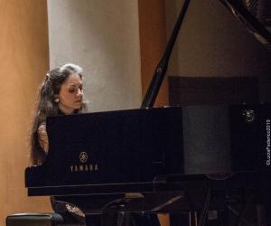 M. Vacatello | Open Piano 2019