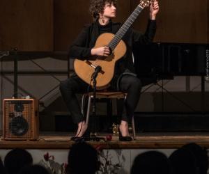 Maratona Bach III - Boccherini Guitar Festival BWV 2019