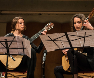 Maratona Bach IV - Boccherini Guitar Festival BWV 2019