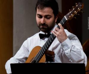 Maratona Bach V | Boccherini Guitar Festival BWV 2019