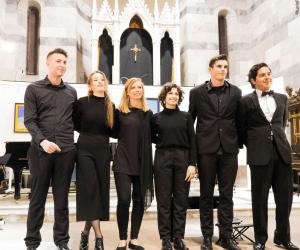 Maratona Bach XI | Boccherini Guitar Festival BWV 2019