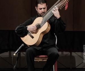 Mauro Zanatta | Boccherini Guitar Festival BWV 2019