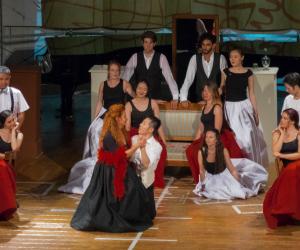 Nello Specchio dell'Opera