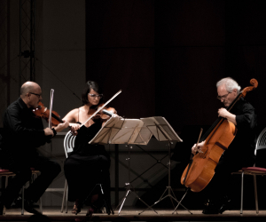 Open Gold 2018, Festival Boccherini - Solisti dell'Orchestra da Camera L. Boccherini