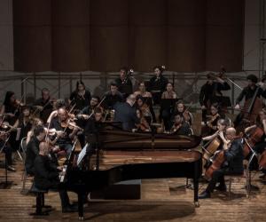 Open Gold 2019, Festival Boccherini - Boccherini a tutti i cost: falsi boccheriniani del Novecento