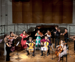 Open Gold 2019 - The Thinking Musician Young Artists