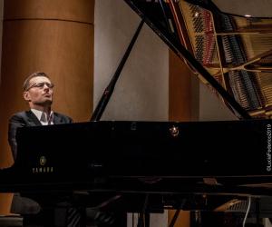 P. Banasik | Open Piano 2019