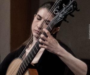 P. Polackova | Boccherini Guitar Festival BWV 2019