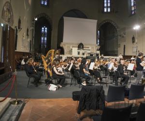 Concerto Compleanno Fondazione