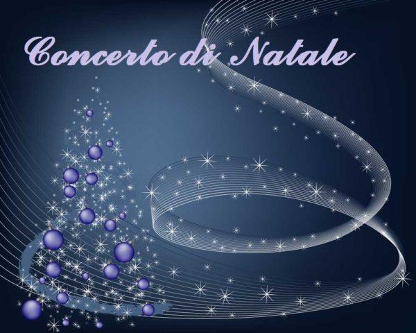 Concerto Di Natale.Concerto Di Natale Sabato 16 Dicembre Istituto Boccherini